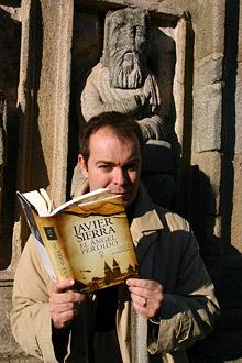 Javier Sierra El ángel Perdido El Libro Resumen